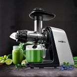 Best 5 Cheap & Affordable Juicers For Sale In 2021 Reviews