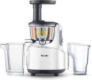 Breville BJS600XL Masticating Slow Juicer review