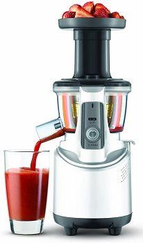 Breville BJS600XL Masticating Slow Juicer