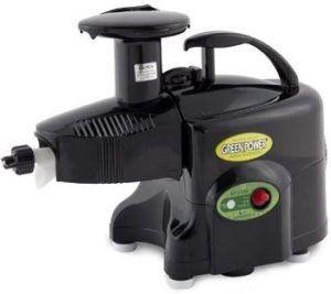 Green Power KPE1304 Twin Gear Juicer