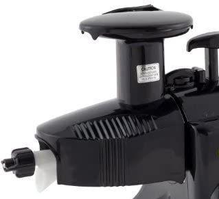 Green Power KPE1304 Twin Gear Juicer review