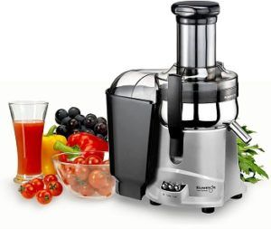 Kuvings NJ-9500U Centrifugal Juice Extractor review