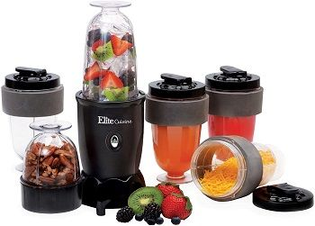 Maxi-Matic Personal Drink Blender